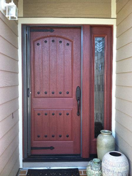 wide_bronze_roll_away_retractable_screen_door