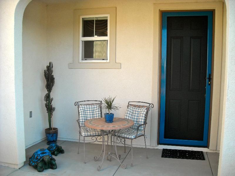 azure_blue_custom_color_tru_view_security_screen_door