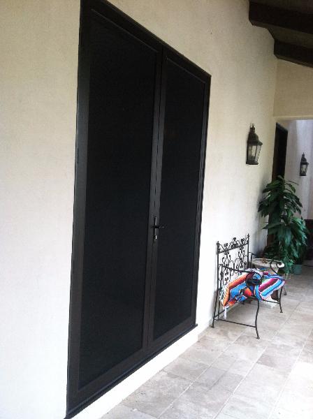 oversized_french_bronze_tru_view_security_screen_doors